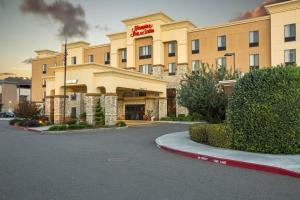 Hampton Inn & Suites Sacramento-Elk Grove Laguna I-5, Hotels  Elk Grove - big - 34