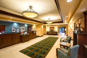 Hampton Inn & Suites Sacramento-Elk Grove Laguna I-5, Hotels  Elk Grove - big - 25