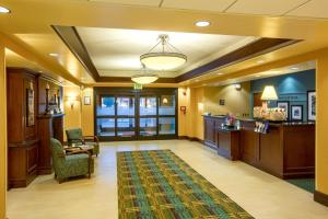 Hampton Inn & Suites Sacramento-Elk Grove Laguna I-5, Hotels  Elk Grove - big - 39