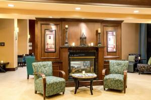 Hampton Inn & Suites Sacramento-Elk Grove Laguna I-5, Hotels  Elk Grove - big - 28