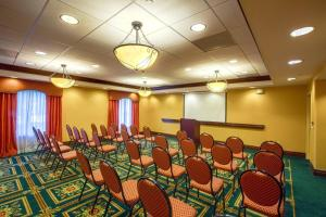 Hampton Inn & Suites Sacramento-Elk Grove Laguna I-5, Hotels  Elk Grove - big - 30