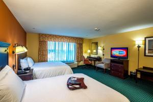 Hampton Inn & Suites Sacramento-Elk Grove Laguna I-5, Hotely  Elk Grove - big - 4