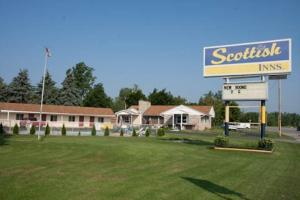 Scottish Inn - North Tonawanda