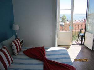 Bed and BreakfastGuesthouse Beira Mar, Lisbona