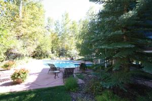 Oxford Court #104, Apartmanok  Beaver Creek - big - 6