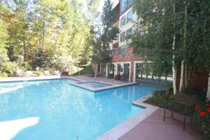 Oxford Court #104, Apartmanok  Beaver Creek - big - 19