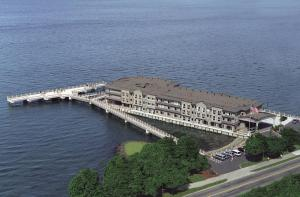Photo of Silver Cloud Inn   Tacoma Waterfront