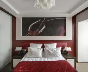 Photo of Ahotels Design Style On Tolstogo