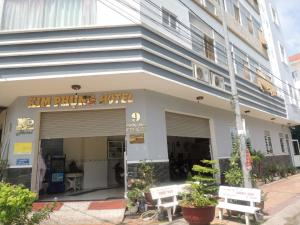 Photo of Kim Phung Hotel