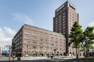 Photo of Azimut Hotel Cologne City Center