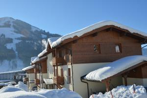 Photo of Bergwelt Appartements Brixen Im Thale