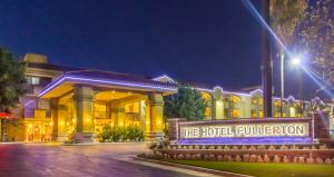 Photo of The Hotel Fullerton Anaheim