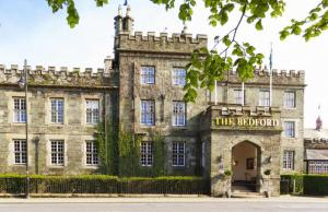 Photo of Bedford Hotel