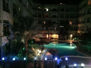 Apartment at nice resort with pool, Apartments  Hurghada - big - 2