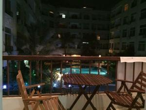 Apartment at nice resort with pool, Apartments  Hurghada - big - 19