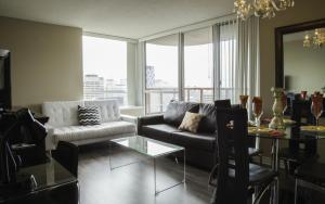 Canada Suites on Bay, Apartmanok  Toronto - big - 84