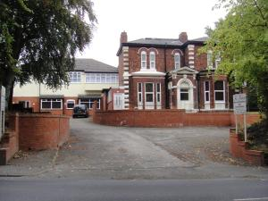 Mount Guest House in Manchester, Greater Manchester, England