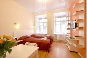 Photo of V Piter Vdrug Studios And Apartment