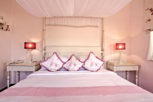 Quinta Jacintina - My Secret Garden Hotel, Hotely  Vale do Lobo - big - 41