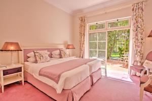 Quinta Jacintina - My Secret Garden Hotel, Hotely  Vale do Lobo - big - 45