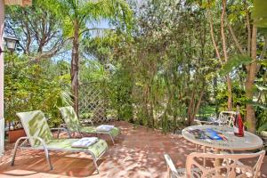 Quinta Jacintina - My Secret Garden Hotel, Hotely  Vale do Lobo - big - 3