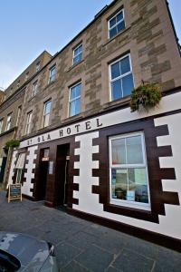 Photo of St Ola Hotel