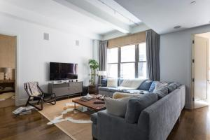 Two-Bedroom Apartment - Rose Hill Place II