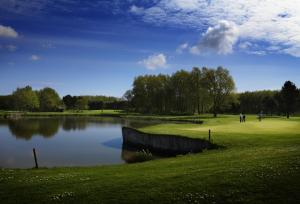 Photo of Hampshire Golfhotel   Waterland