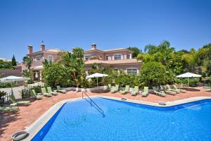 Quinta Jacintina - My Secret Garden Hotel, Hotely  Vale do Lobo - big - 39