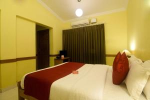 Goveia Holiday Resorts, Hotel  Candolim - big - 8
