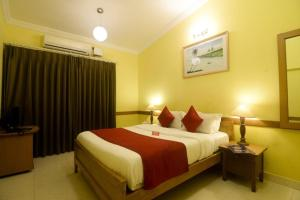 Goveia Holiday Resorts, Hotels  Candolim - big - 12