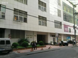 Linjia Haoshe Hotel Shanghai People Square Branch