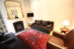 1 Bedroom Apartment Covent Garden