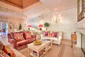 Quinta Jacintina - My Secret Garden Hotel, Hotels  Vale do Lobo - big - 35