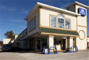 Americas Best Value Inn Macomb