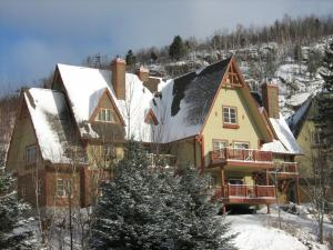 Photo of Le Plateau By Rendez Vous Mont Tremblant