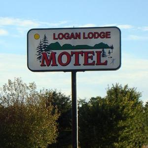 Logan Lodge Motel Urbana