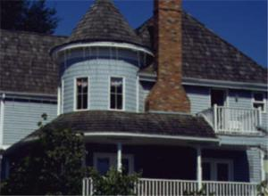 Everett House Bed & Breakfast