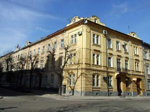 Photo of Lviv Of Open Hearts