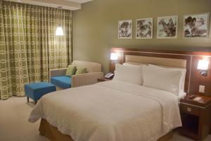 Hampton Inn by Hilton Villahermosa, Hotels  Villahermosa - big - 2