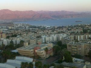 Photo of Eilat Top Penthouse