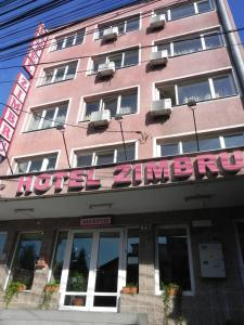 Photo of Hotel Zimbru
