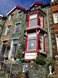 Thornleigh Guest House in Keswick, Cumbria, England