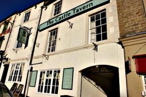 The Castle Tavern in Richmond, North Yorkshire, England