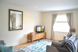 Dene House Apartment 4 in Windsor, Berkshire, England