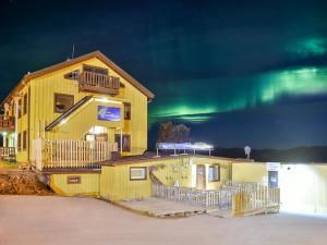Photo of Abisko Guesthouse