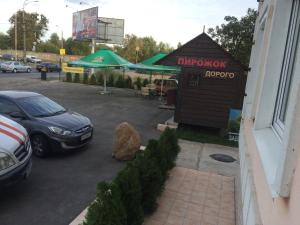 Restaurant and Hotel Complex LOMAKINA, Hotels  Kiev - big - 38