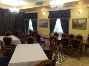 Restaurant and Hotel Complex LOMAKINA, Hotels  Kiev - big - 42