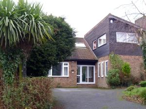 Ampersandhouse Bed and Breakfast in Whitstable, Kent, England