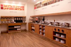 Hampton Inn by Hilton Villahermosa, Hotels  Villahermosa - big - 40